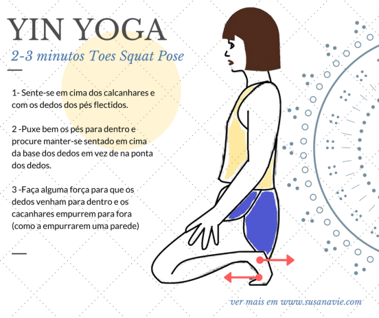 yin yoga, exercícios, prática